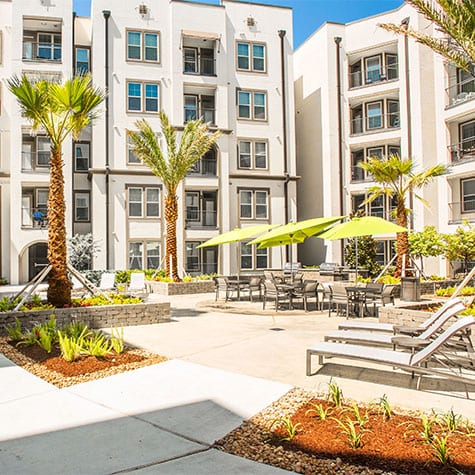 Student Housing Baton Rouge
